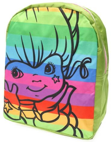 GameStop Rainbow Brite Backpack
