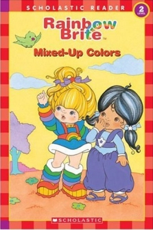 Mixed-Up Colors Paperback