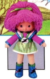 12 Inch Stormy Prototype Doll Rainbowbrite Net